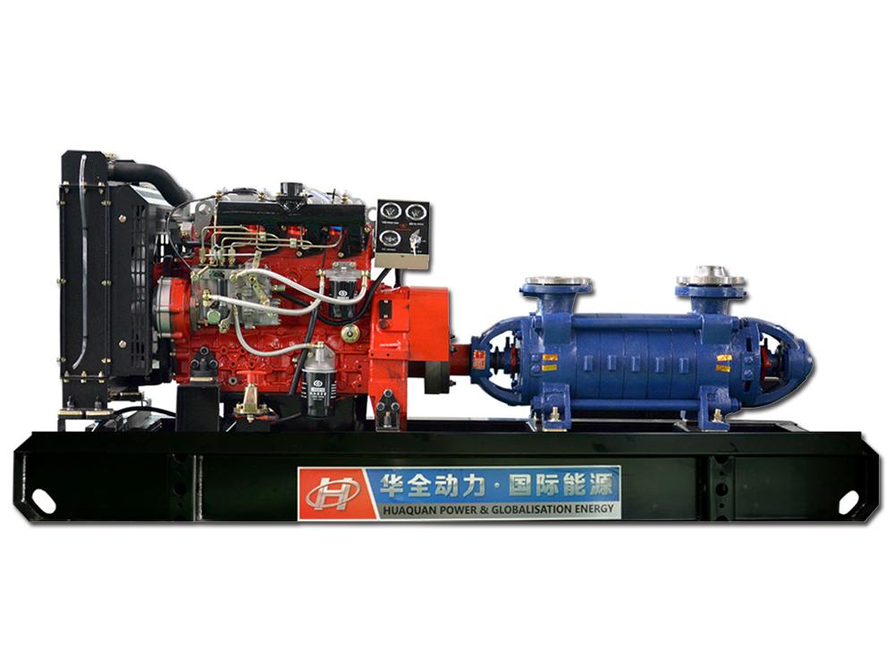 42千瓦扬动离心水泵