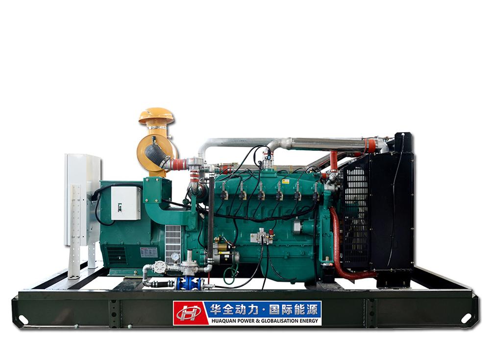 潍坊120千瓦燃气机