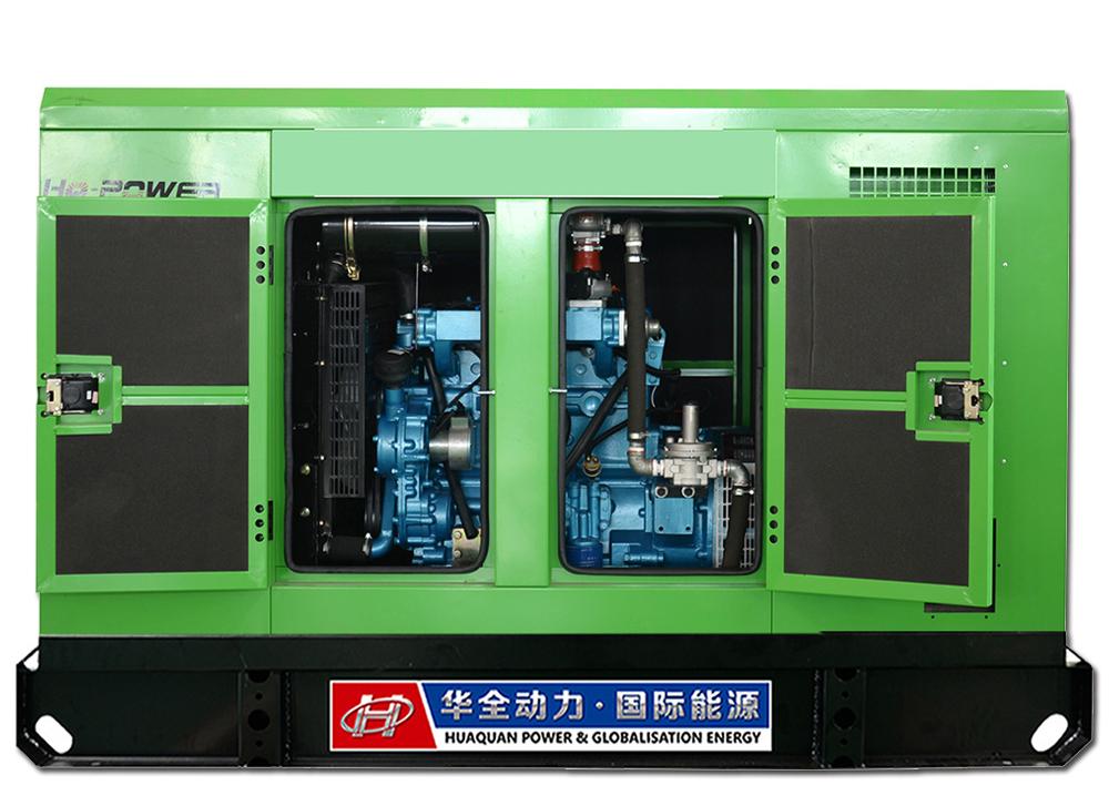 潍坊30千瓦燃气机